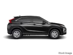New 2019 Mitsubishi Eclipse Cross ES ES FWD *Ltd Avail* for sale near Atlanta
