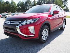 New 2019 Mitsubishi Eclipse Cross 1.5 ES CUV for sale near Atlanta