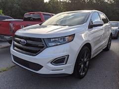 2017 Ford Edge Sport SUV