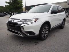 New 2019 Mitsubishi Outlander ES CUV for sale near Atlanta