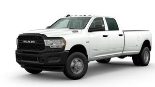 New 2020 Ram 3500 TRADESMAN CREW CAB 4X4 8' BOX Crew Cab in Altoona, PA