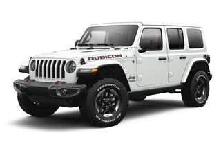 New 2021 Jeep Wrangler UNLIMITED RUBICON 4X4 Sport Utility in Altoona, PA