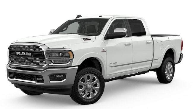 New 2019 Ram 2500 LIMITED CREW CAB 4X4 6'4 BOX Crew Cab For Sale/Lease Altoona, PA
