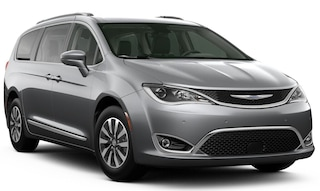 New 2020 Chrysler Pacifica TOURING L PLUS Passenger Van in Altoona, PA