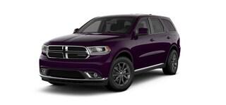 New 2019 Dodge Durango SXT AWD Sport Utility in Altoona, PA