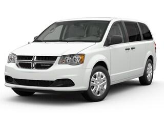 New 2019 Dodge Grand Caravan SE Passenger Van in Altoona, PA