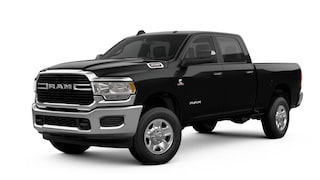 New 2019 Ram 3500 BIG HORN CREW CAB 4X4 6'4 BOX Crew Cab in Altoona, PA