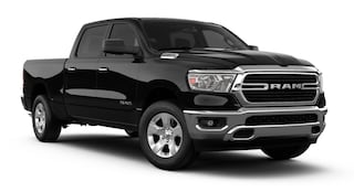 New 2019 Ram 1500 BIG HORN / LONE STAR CREW CAB 4X4 6'4 BOX Crew Cab in Altoona, PA