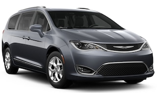 New 2019 Chrysler Pacifica 35TH ANNIVERSARY TOURING L Passenger Van For Sale Altoona PA