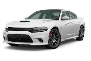 New 2020 Dodge Charger R/T RWD Sedan in Altoona, PA