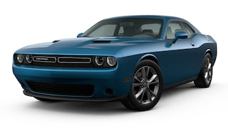 New 2020 Dodge Challenger SXT AWD Coupe in Altoona, PA