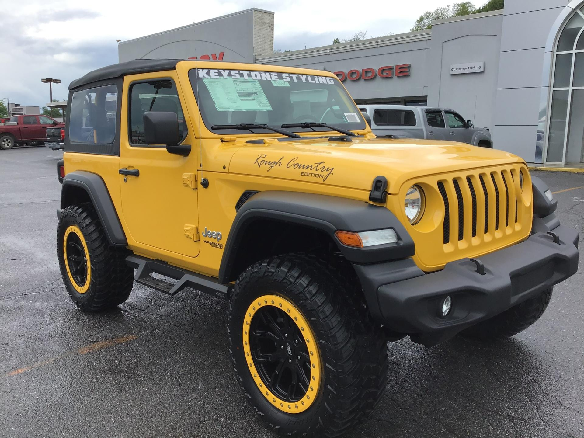New 2019 Jeep Wrangler For Sale/Lease | Altoona, PA | VIN
