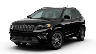New 2020 Jeep Cherokee HIGH ALTITUDE 4X4 Sport Utility in Altoona, PA