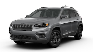New 2019 Jeep Cherokee ALTITUDE 4X4 Sport Utility in Altoona, PA