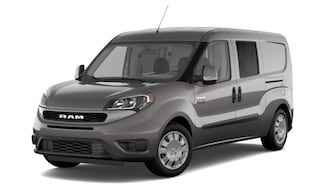 New 2020 Ram ProMaster City WAGON SLT Cargo Van in Altoona, PA