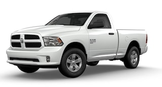 New 2019 Ram 1500 Classic EXPRESS REGULAR CAB 4X2 6'4 BOX Regular Cab in Altoona, PA