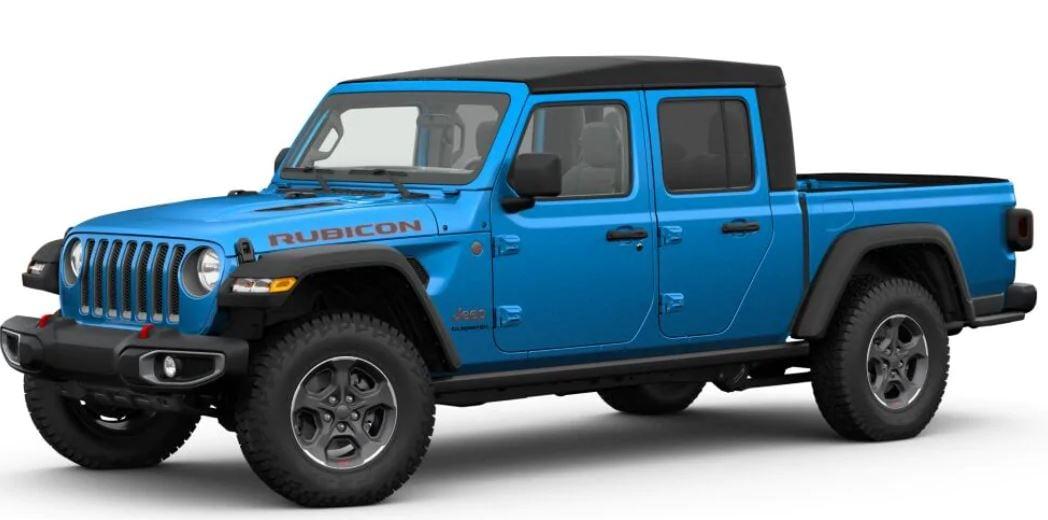 Jeep Gladiator Altoona