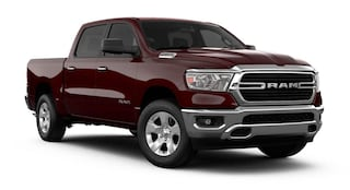 New 2019 Ram 1500 BIG HORN / LONE STAR CREW CAB 4X4 5'7 BOX ***Add $16,133 for KS22 Package**  Crew Cab in Altoona, PA