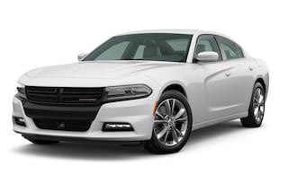 New 2020 Dodge Charger SXT AWD Sedan in Altoona, PA