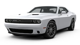 New 2019 Dodge Challenger SXT AWD Coupe in Altoona, PA