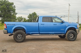 New 2020 Ram 2500 BIG HORN CREW CAB 4X4 8' BOX ***Add $11,742 for MEGALADON Package***MEGALODON Crew Cab in Altoona, PA