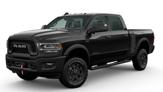 New 2020 Ram 2500 POWER WAGON CREW CAB 4X4 6'4 BOX Crew Cab in Altoona, PA