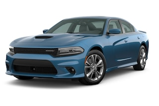 New 2020 Dodge Charger GT AWD Sedan in Altoona, PA