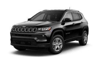 2022 Jeep Compass LATITUDE 4X4 Sport Utility