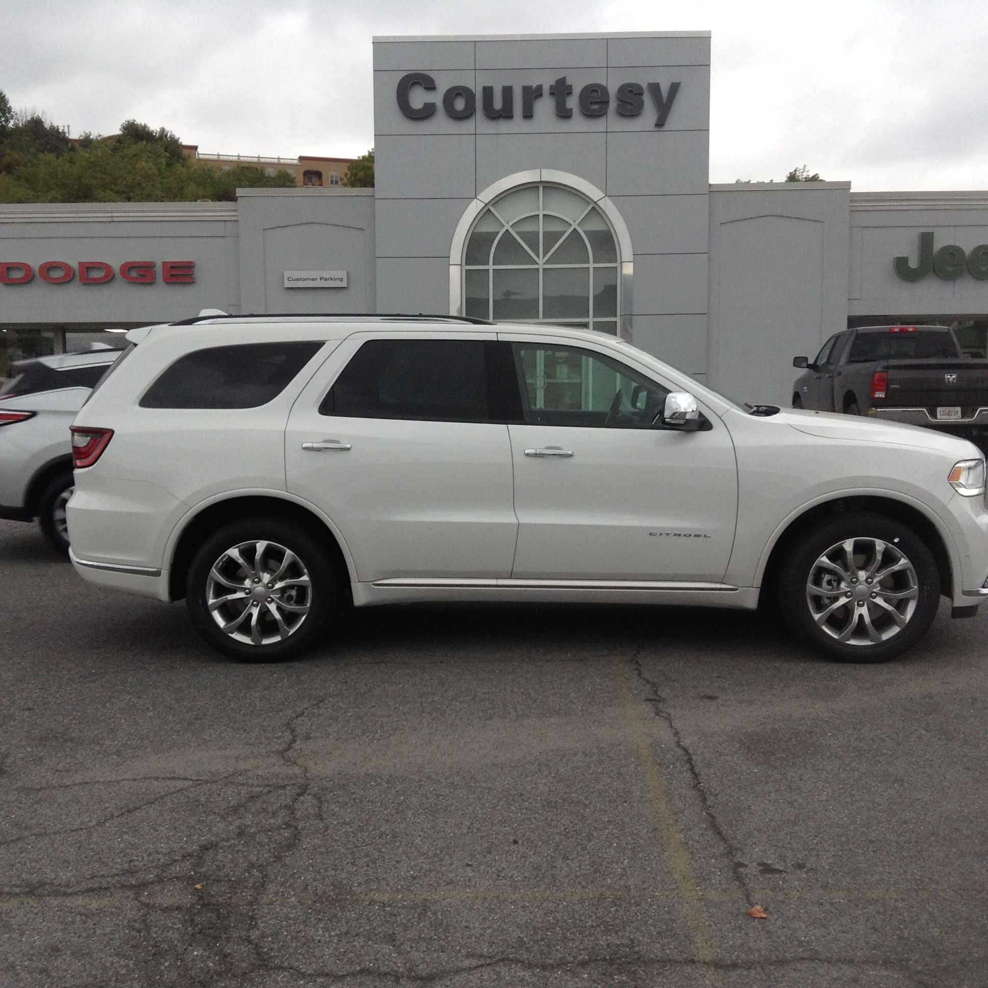Dodge Durango In Altoona Pa Courtesy Chrysler Jeep Ram 2011 Fuel Filter 2018 Citadel Awd Sport Utility