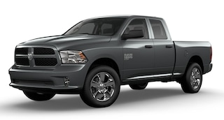 New 2019 Ram 1500 Classic EXPRESS QUAD CAB 4X4 6'4 BOX Quad Cab in Altoona, PA