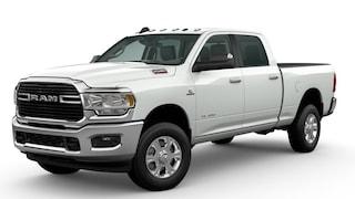 New 2020 Ram 2500 BIG HORN CREW CAB 4X4 6'4 BOX Crew Cab in Altoona, PA