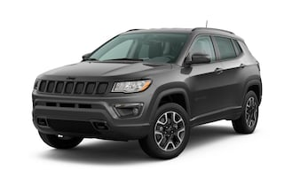New 2020 Jeep Compass NORTH EDITION 4X4 Sport Utility in Altoona, PA