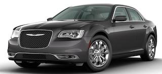 New 2020 Chrysler 300 TOURING L AWD Sedan in Altoona, PA