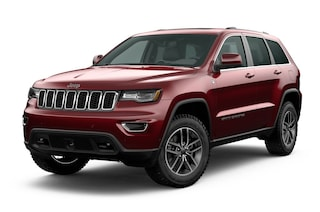 New 2020 Jeep Grand Cherokee NORTH EDITION 4X4 Sport Utility in Altoona, PA