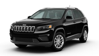 New 2020 Jeep Cherokee LATITUDE FWD Sport Utility in Altoona, PA