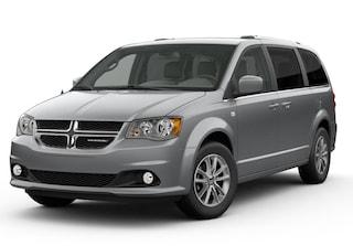 New 2019 Dodge Grand Caravan 35TH ANNIVERSARY SXT Passenger Van in Altoona, PA