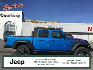 New 2020 Jeep Gladiator SPORT S 4X4 **Add $12,111 for KS Gladiator Package Crew Cab in Altoona, PA