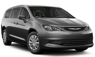 New 2019 Chrysler Pacifica L Passenger Van in Danville, IL