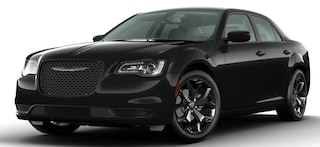 New 2020 Chrysler 300 TOURING Sedan in Danville, IL