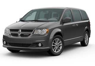 New 2020 Dodge Grand Caravan SE PLUS (NOT AVAILABLE IN ALL 50 STATES) Passenger Van in Danville, IL