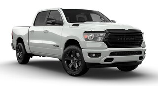 New 2021 Ram 1500 BIG HORN CREW CAB 4X4 5'7 BOX Crew Cab in Danville, IL