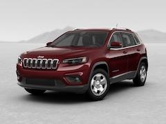 2019 Jeep Cherokee LATITUDE FWD Sport Utility D19003 for sale in Danville, IL at Courtesy Motors