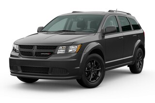 New 2020 Dodge Journey SE VALUE (FWD) Sport Utility in Danville, IL