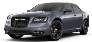 New 2019 Chrysler 300 S Sedan D19168 in Danville, IL
