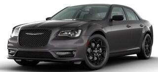 New 2020 Chrysler 300 TOURING AWD Sedan in Danville, IL