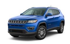 2020 Jeep Compass SUN & WHEEL FWD Sport Utility