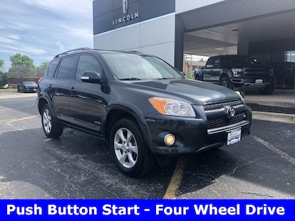 Toyota Danville Il >> Used 2012 Toyota Rav4 Limited V6 4wd For Sale In Danville Il Near Champaign Urbana Paris Il Crawfordsville In Vin 2t3dk4dv6cw066268