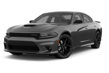 Featured new 2021 Dodge Charger R/T Sedan for sale in Danville, IL