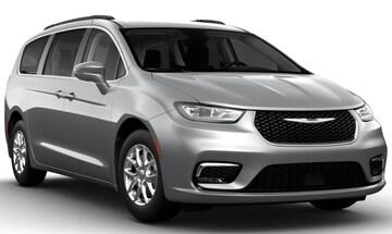 2021 Chrysler Pacifica Van