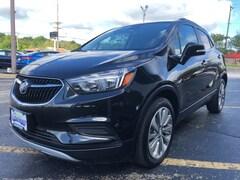 Used 2017 Buick Encore Preferred SUV M2205 for sale in Danville, IL
